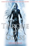 {Review} Throne of Glass – Sarah J Maas